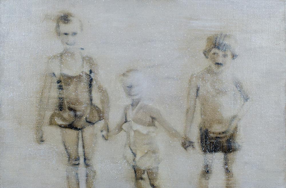Fade Out, Sally Friend, Artist