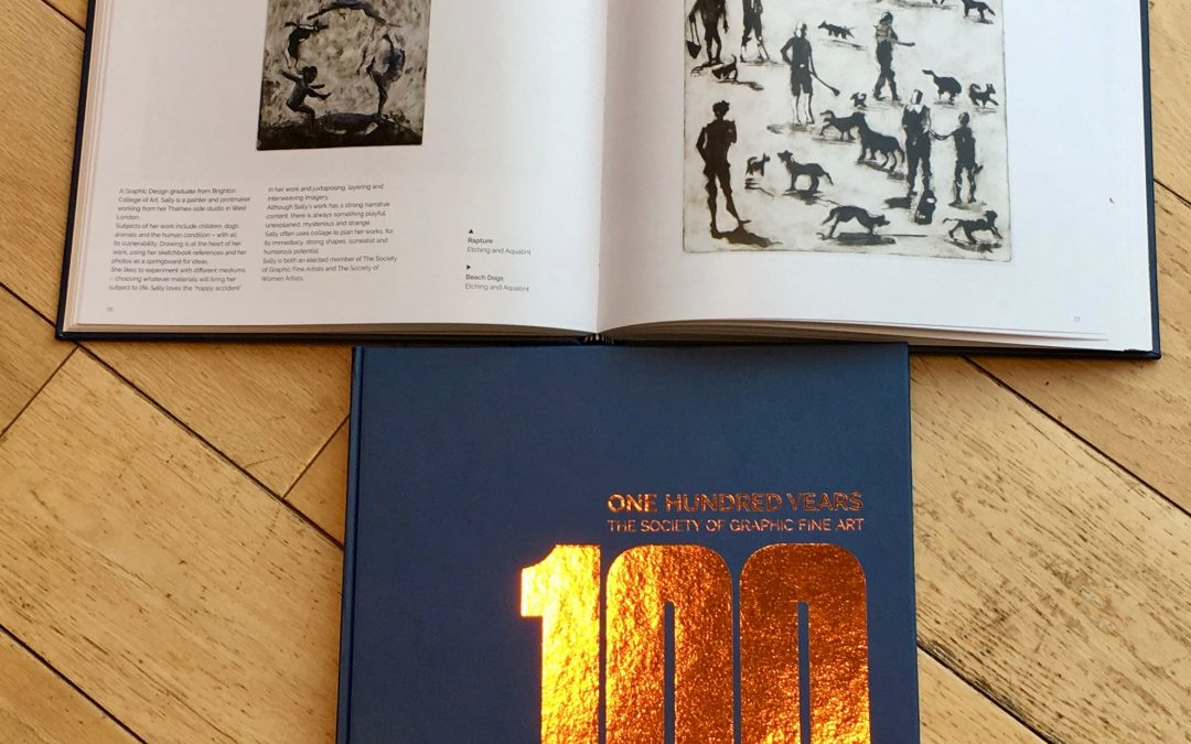 THE 100 YEARS SGFA CENTENARY BOOK